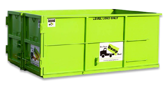 Your 5-Star, Super-Fast, Residential Friendly Dumpsters for Thornton and North Denver