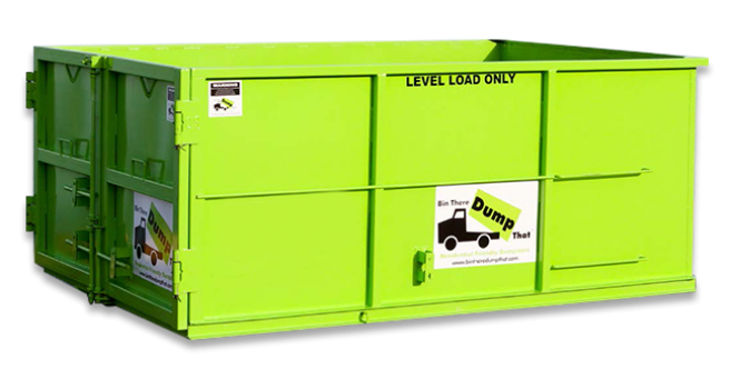 Your Residential Friendly Dumpsters for Thornton